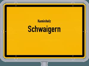 Kaminholz & Brennholz-Angebote in Schwaigern