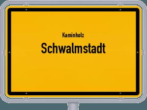 Kaminholz & Brennholz-Angebote in Schwalmstadt