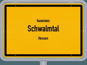 Kaminholz & Brennholz-Angebote in Schwalmtal (Hessen)