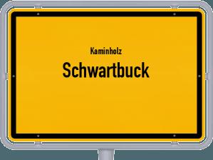 Kaminholz & Brennholz-Angebote in Schwartbuck