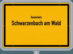 Kaminholz & Brennholz-Angebote in Schwarzenbach am Wald