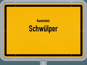 Kaminholz & Brennholz-Angebote in Schwülper