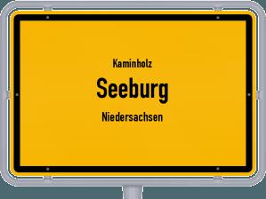Kaminholz & Brennholz-Angebote in Seeburg (Niedersachsen)