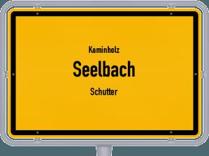 Kaminholz & Brennholz-Angebote in Seelbach (Schutter)
