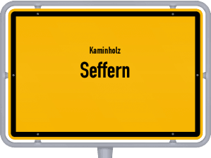 Kaminholz & Brennholz-Angebote in Seffern