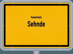 Kaminholz & Brennholz-Angebote in Sehnde