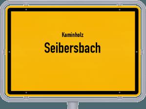 Kaminholz & Brennholz-Angebote in Seibersbach