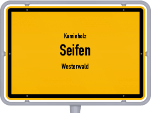 Kaminholz & Brennholz-Angebote in Seifen (Westerwald)