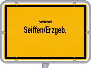 Kaminholz & Brennholz-Angebote in Seiffen/Erzgeb.