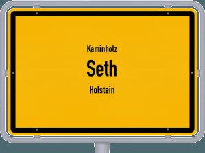 Kaminholz & Brennholz-Angebote in Seth (Holstein)