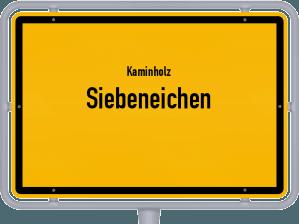 Kaminholz & Brennholz-Angebote in Siebeneichen