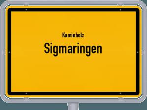 Kaminholz & Brennholz-Angebote in Sigmaringen