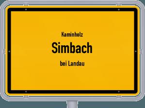 Kaminholz & Brennholz-Angebote in Simbach (bei Landau)