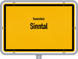 Kaminholz & Brennholz-Angebote in Sinntal