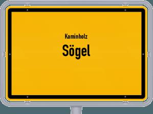 Kaminholz & Brennholz-Angebote in Sögel