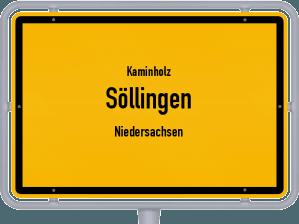 Kaminholz & Brennholz-Angebote in Söllingen (Niedersachsen)