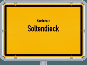 Kaminholz & Brennholz-Angebote in Soltendieck