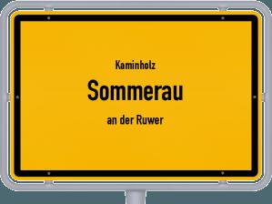 Kaminholz & Brennholz-Angebote in Sommerau (an der Ruwer)