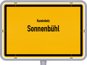 Kaminholz & Brennholz-Angebote in Sonnenbühl