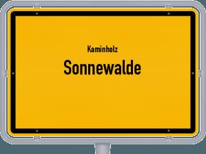 Kaminholz & Brennholz-Angebote in Sonnewalde