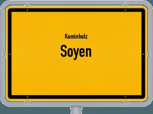 Kaminholz & Brennholz-Angebote in Soyen