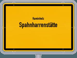 Kaminholz & Brennholz-Angebote in Spahnharrenstätte
