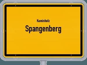 Kaminholz & Brennholz-Angebote in Spangenberg
