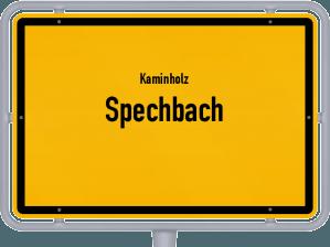 Kaminholz & Brennholz-Angebote in Spechbach