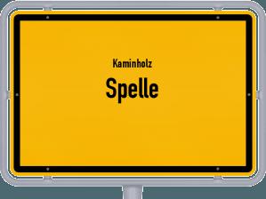 Kaminholz & Brennholz-Angebote in Spelle