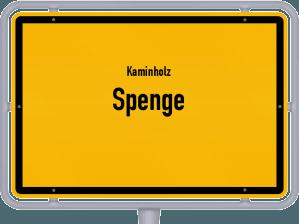 Kaminholz & Brennholz-Angebote in Spenge