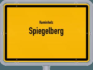 Kaminholz & Brennholz-Angebote in Spiegelberg