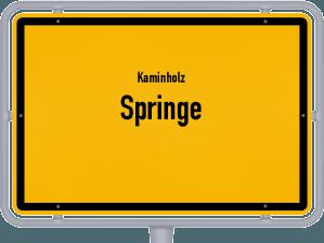 Kaminholz & Brennholz-Angebote in Springe