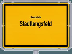 Kaminholz & Brennholz-Angebote in Stadtlengsfeld