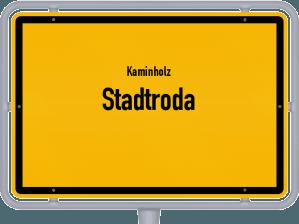 Kaminholz & Brennholz-Angebote in Stadtroda