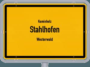 Kaminholz & Brennholz-Angebote in Stahlhofen (Westerwald)