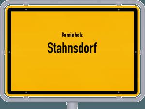 Kaminholz & Brennholz-Angebote in Stahnsdorf