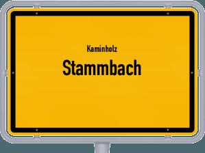 Kaminholz & Brennholz-Angebote in Stammbach