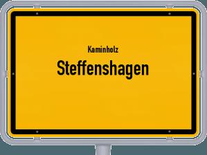 Kaminholz & Brennholz-Angebote in Steffenshagen