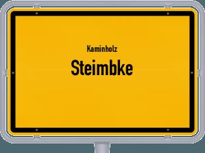 Kaminholz & Brennholz-Angebote in Steimbke