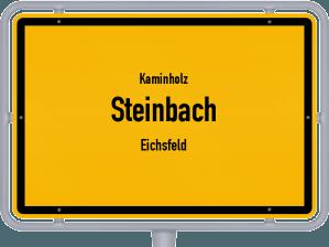 Kaminholz & Brennholz-Angebote in Steinbach (Eichsfeld)