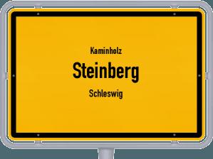 Kaminholz & Brennholz-Angebote in Steinberg (Schleswig)