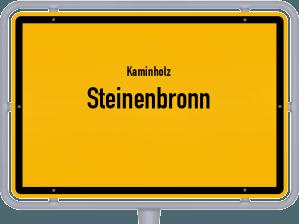 Kaminholz & Brennholz-Angebote in Steinenbronn