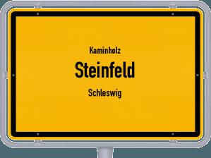 Kaminholz & Brennholz-Angebote in Steinfeld (Schleswig)