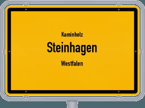 Kaminholz & Brennholz-Angebote in Steinhagen (Westfalen)