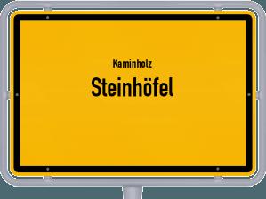Kaminholz & Brennholz-Angebote in Steinhöfel