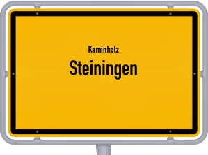 Kaminholz & Brennholz-Angebote in Steiningen