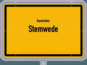 Kaminholz & Brennholz-Angebote in Stemwede