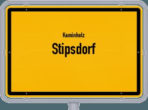 Kaminholz & Brennholz-Angebote in Stipsdorf