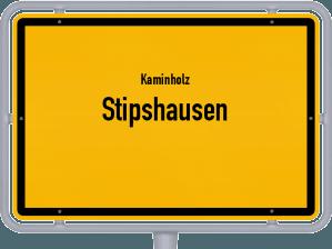 Kaminholz & Brennholz-Angebote in Stipshausen
