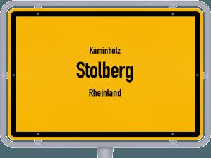 Kaminholz & Brennholz-Angebote in Stolberg (Rheinland)